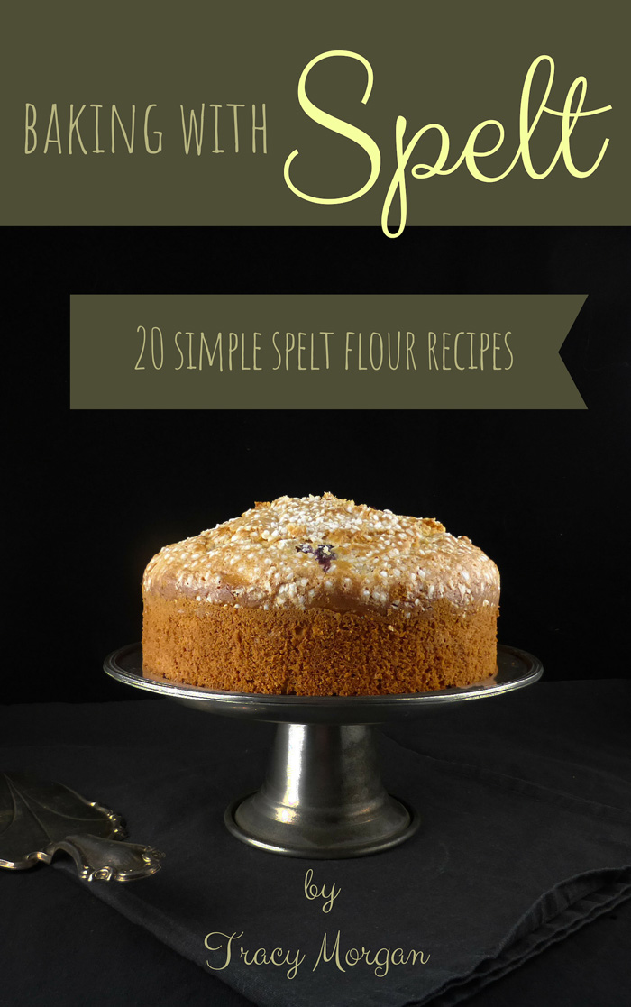 Baking with Spelt (20 Amazing Spelt Flour Recipes)
