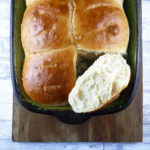 Super Soft Spelt Flour Bread Buns (bread machine dough)